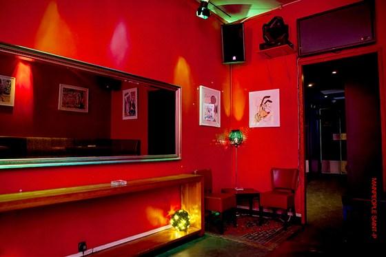 Ресторан 812 - фотография 4