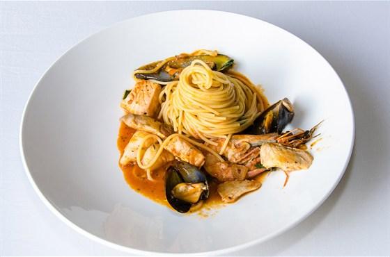 Ресторан Де Марко - фотография 4
