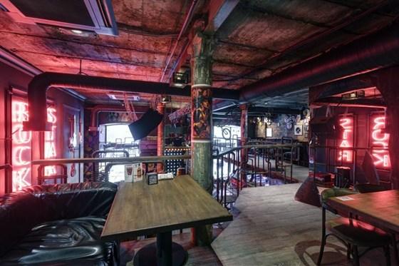 Ресторан Rockstar - фотография 2