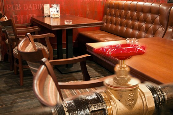 Ресторан Daddy Pub - фотография 13