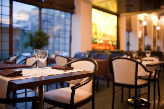 Ресторан Винчи - фотография 8