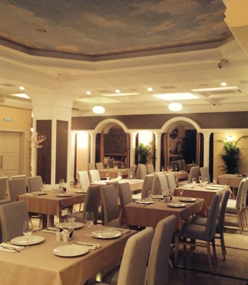 Ресторан Сопрано - фотография 8