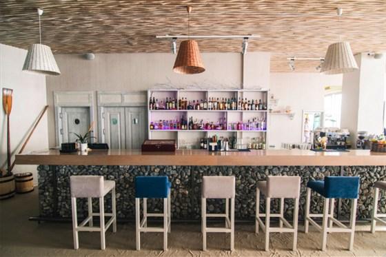 Ресторан Sanremo - фотография 15