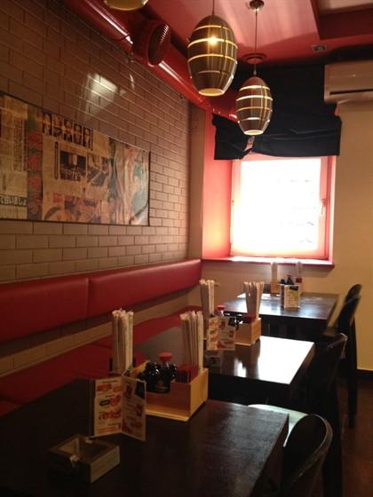 Ресторан Дай суши - фотография 2
