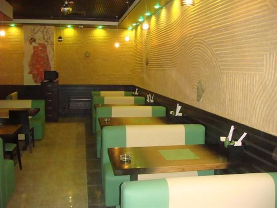Ресторан Кензо - фотография 10