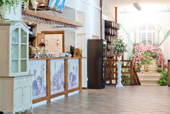 Ресторан Веранда - фотография 28