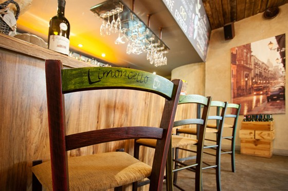 Ресторан Limoncello - фотография 21