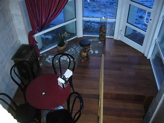 Ресторан Две хинкальки от дяди Гамлета - фотография 4