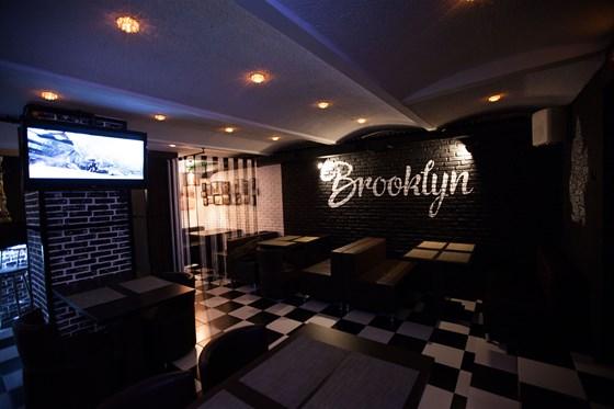 Ресторан Brooklyn - фотография 3