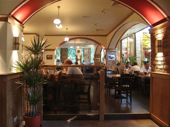 Ресторан Пражечка - фотография 6