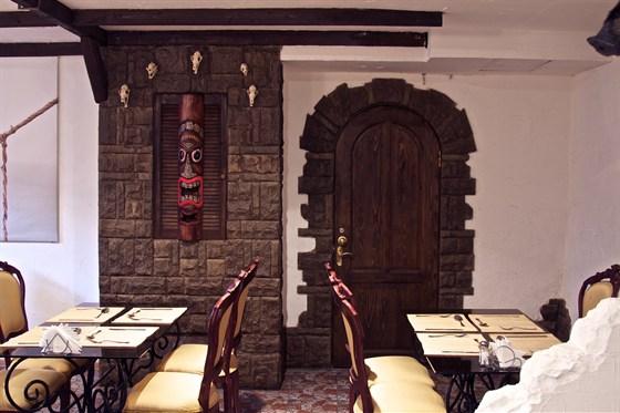 Ресторан Sky Grand - фотография 7