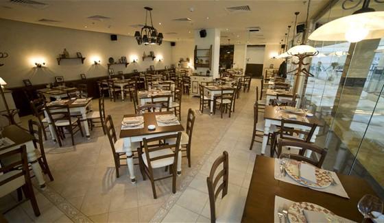 Ресторан Чеснок и варенье - фотография 5