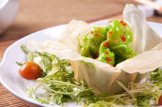 Ресторан Китаки - фотография 10
