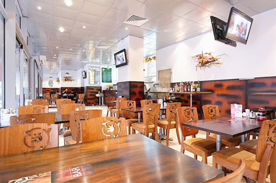 Ресторан Thai-Express - фотография 4