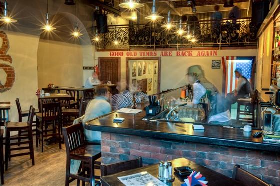 Ресторан 1920 - фотография 3