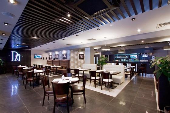 Ресторан New Garden - фотография 4