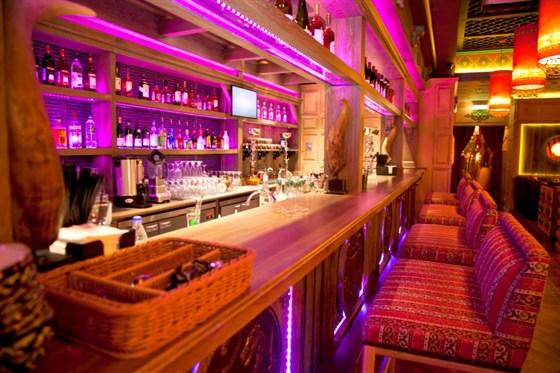 Ресторан Торне - фотография 14