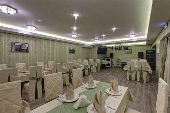 Ресторан Брюсофф - фотография 4