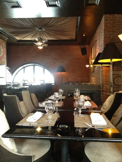 Ресторан Kisa Terrace - фотография 2