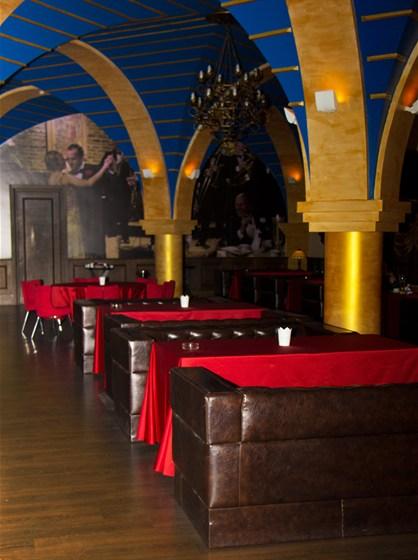 Ресторан Однажды в Америке  - фотография 7