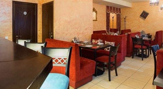 Ресторан Синдбад - фотография 6