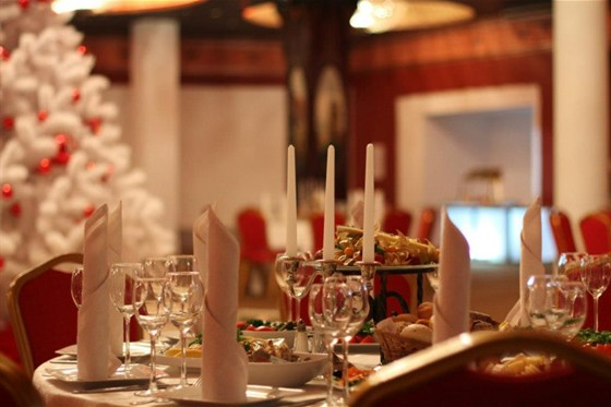 Ресторан Smart Catering - фотография 8