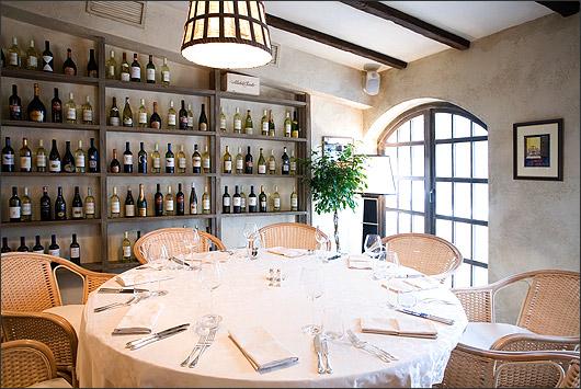 Ресторан Bistrot - фотография 15