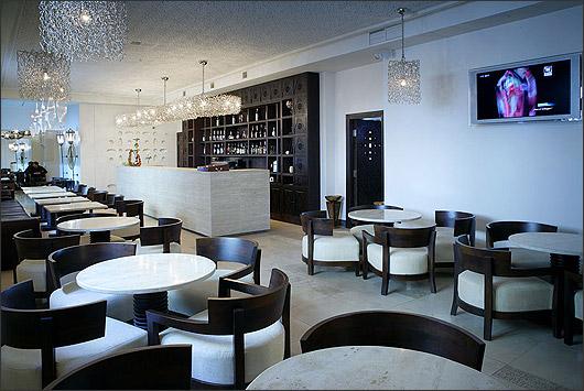 Ресторан Damas - фотография 12