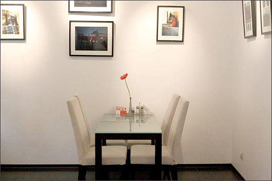 Ресторан Lure - фотография 11