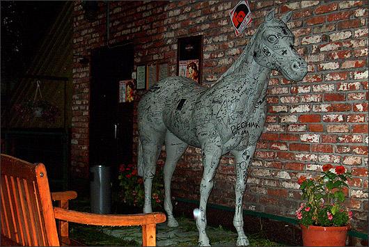 Ресторан Фасоль - фотография 17