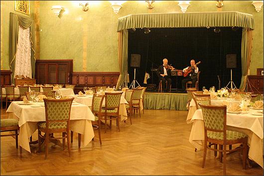 Ресторан Волга-Волга - фотография 7