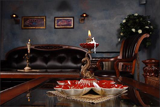 Ресторан Arcashon - фотография 7
