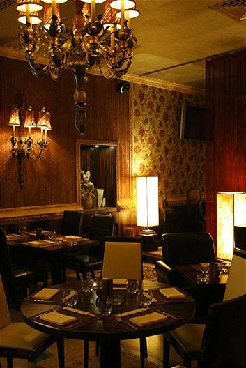 Ресторан Nabi - фотография 10