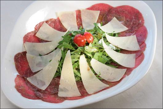Ресторан Fidelio - фотография 9