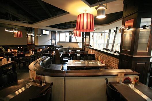 Ресторан Дубинин - фотография 7