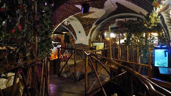 Ресторан Сказочный Восток - фотография 4