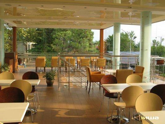 Ресторан Burger Time - фотография 4
