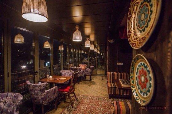 Ресторан Изюм - фотография 9