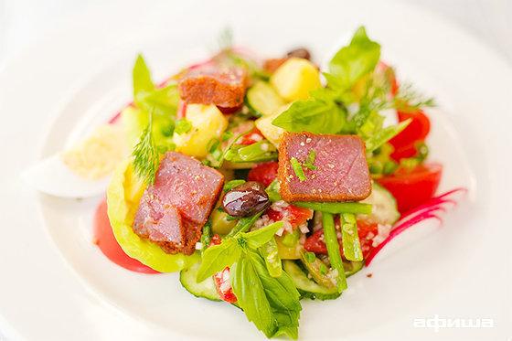 Ресторан Bouchon - фотография 18