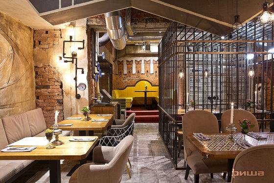 Ресторан Кусочки - фотография 14