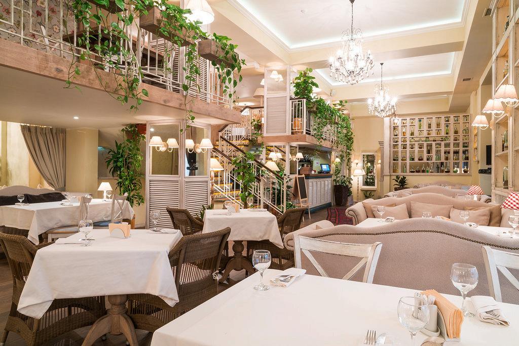 Ресторан Южное - фотография 8