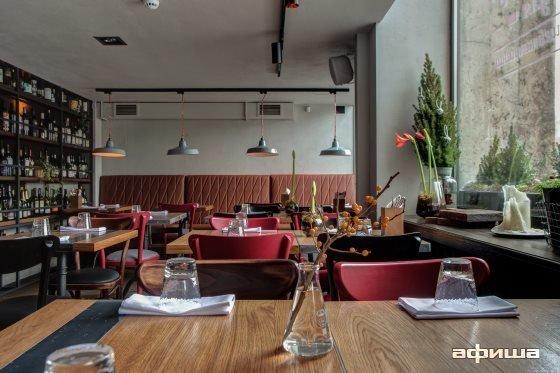 Ресторан Компания - фотография 18
