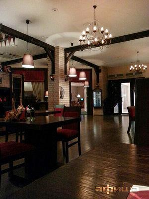 Ресторан Carrera - фотография 7