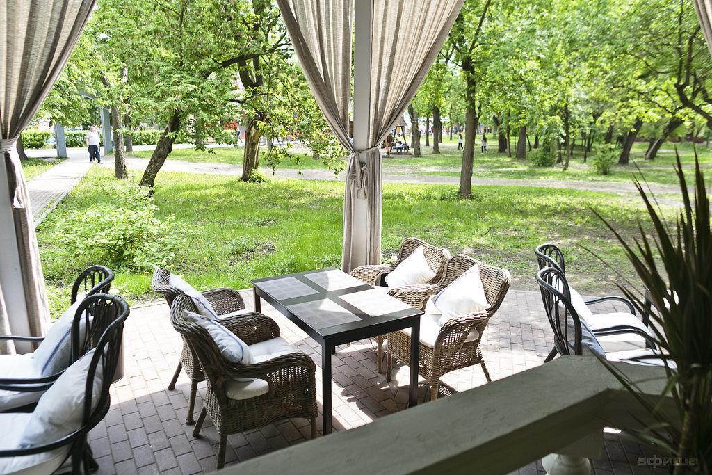 Ресторан Верещагин - фотография 6