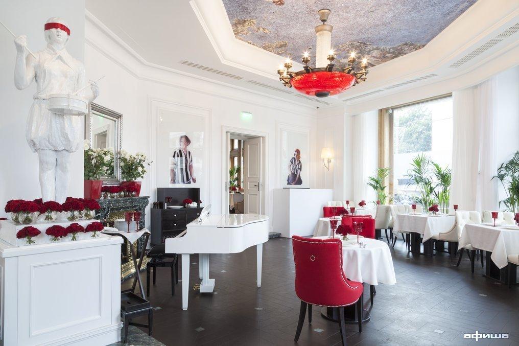 Ресторан Dr. Живаго - фотография 5
