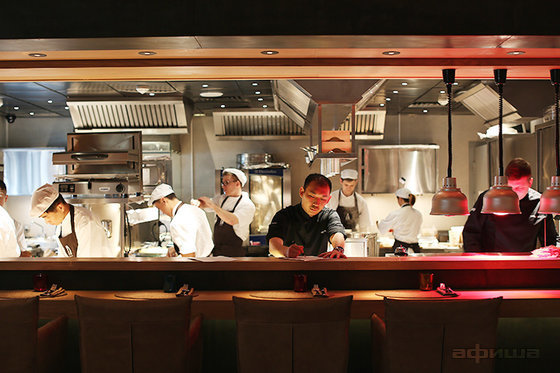 Ресторан Chicha - фотография 30