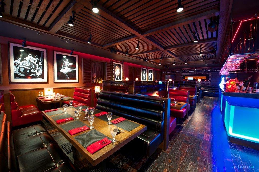 Ресторан Огонь и лед - фотография 21