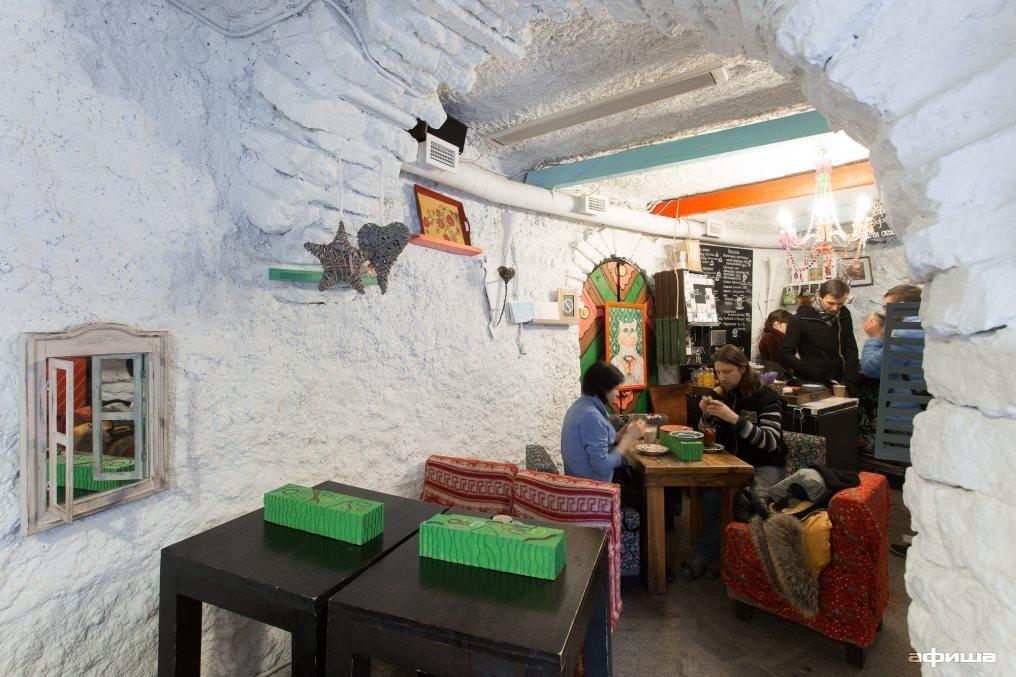 Ресторан Больше кофе - фотография 9