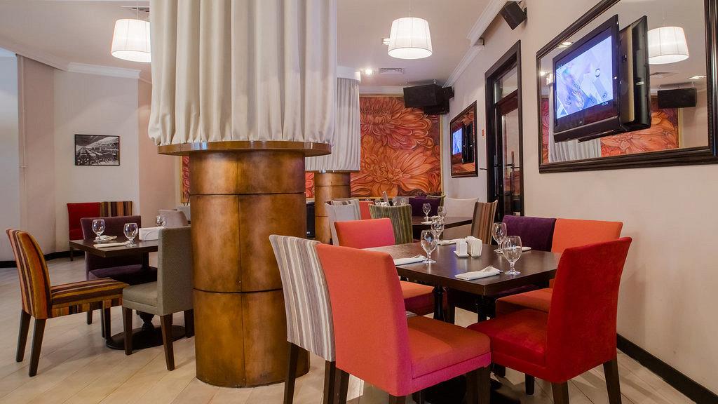 Ресторан La pepela - фотография 14