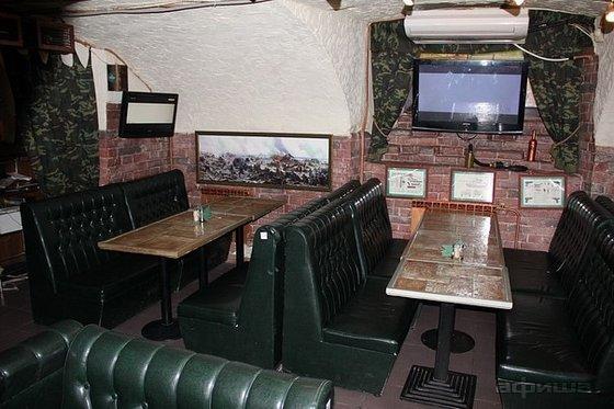 Ресторан Штаб - фотография 2